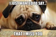 Missing you quotes and pics on Pinterest | I Miss You, Miss You ... via Relatably.com