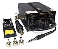 Паяльное оборудование <b>YIHUA</b> в Микромир Электроникс ...