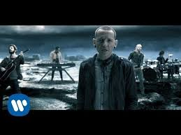 CASTLE OF GLASS (Official Video) - <b>Linkin Park</b> - YouTube