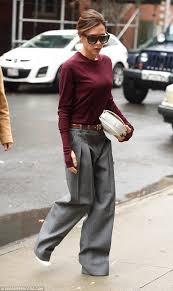 Downcast <b>Victoria</b> Beckham fails to crack a smile   Женская мода ...