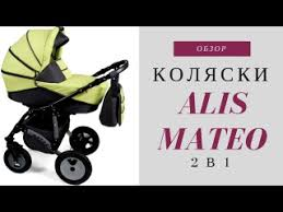 Видеозаписи Тест-драйв Babadu: коляски, автокресла, мебель ...