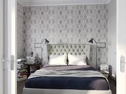 Modern Wallpaper For Bedrooms Inspirational Contemporary Bedroom Wallpaper 15 For Modern