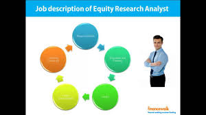 buy side sell side analyst job description of equity research buy side sell side analyst job description of equity research analyst