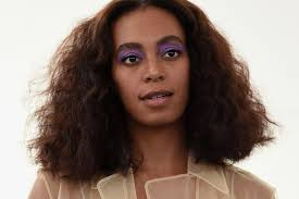 Solange Knowles       quot And Do You Belong  I Do quot  Essay   HYPEBAE Hypebae