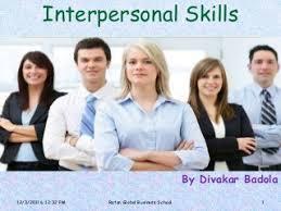 interpersonal skills  linkedin interpersonal skills