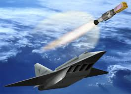 Проект Rascal от DARPA — <b>воздушный</b> старт по заявке US <b>Air</b> ...