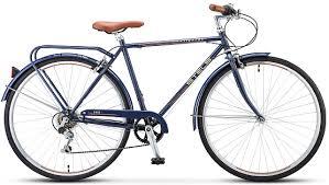Купить <b>Велосипед Stels Navigator 360 28</b> V010 2020 Синий: цена ...