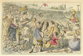 Истмийские игры — Википедия