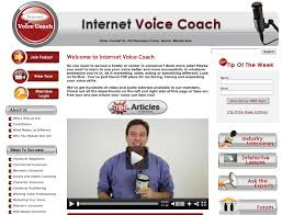 learning from successful membership sites internet voice coach
