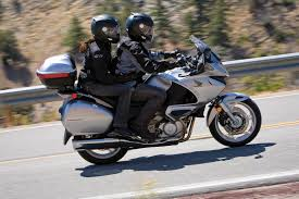 2010 <b>Honda NT700V</b>   Top Speed