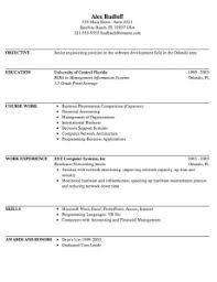 resume internship   best resume galleryresume internship experience  internship resume examples
