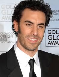 MOST RECENT RICHEST DEAL; Paramount Gets Sacha Baron Cohen Film (After Actor & Agency Get Studio's Goats) - sacha_baron_cohen-cc