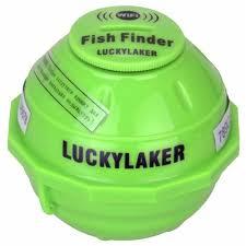 Отзывы о товаре <b>Эхолот LUCKY FF916</b> LUCKYLAKER