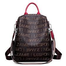 Buy Zooler <b>Women's Backpack Genuine</b> Leather Fashion Large ...