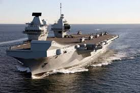 <b>Newest</b> British aircraft carrier to visit <b>Halifax</b> | Local | News | The ...