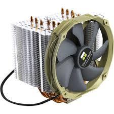 <b>Кулер</b> для процессора <b>Thermalright Macho</b> Rev.A — купить, цена ...
