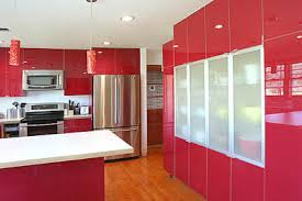Modern Kitchen Design Pictures