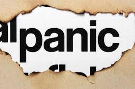 Resultado de imagem para panic response