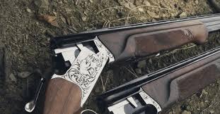 Иж-<b>27</b>: легендарное советское ружьё