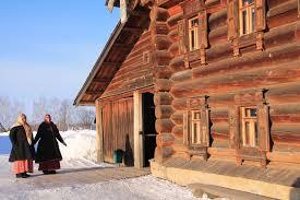 Cuentos Rusos *El Rey del Frío*