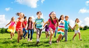 Image result for childcare summer scheme photos