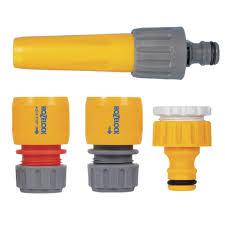 <b>набор для полива Multi</b> Spray Plus 1 2 - Чижик