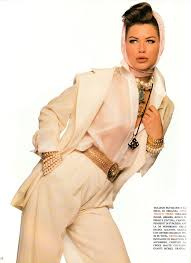 SUPERMODEL SHRINE <b>Big</b> Jewelry, <b>Retro Fashion</b>, 90s Fashion ...