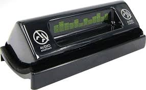 <b>Щетка антистатическая Audio Anatomy</b> для очистки LP