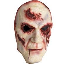 <b>Bloody</b> Eye Serial <b>Killer Mask</b> | Party City