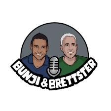 The Bunji and Brettster Show