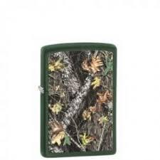 <b>Зажигалка</b> Zippo 28332 <b>Mossy Oak бензиновая</b> широкая матовая ...