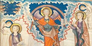 Resultado de imagen de La liturgia y el tiempo