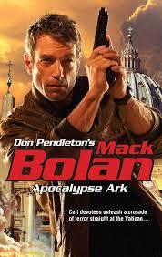 <b>Apocalypse</b> Ark by <b>Don Pendleton</b> - Read Online