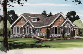 Cottage Style Ranch House Plans French Country Ranch House    Cottage Style Ranch House Plans French Country Ranch House