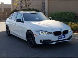 Used <b>BMW 3 series</b> for Sale