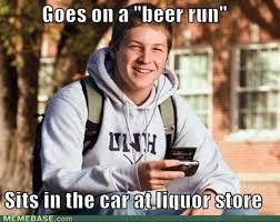 College Freshman   Know Your Meme via Relatably.com