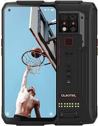 <b>OUKITEL WP7</b> (2020) Rugged <b>Smartphone</b>, 8GB 128GB Helio P90 ...