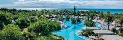 ERICSON | SPA | Susesi <b>Luxury</b> Resort