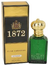 <b>Clive Christian 1872</b> Women 30ml in duty-free at airport Domodedovo