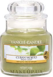 """Yankee Candle <b>Cuban Mojito</b> - <b>Ароматическая свеча</b> """"Кубинский ..."""
