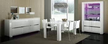 italian lacquer dining room furniture. italian made dining room set lacquer furniture