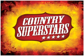 Country Superstars discount opportunity for show tickets in Las Vegas, NV (V Theater at the Miracle Mile Shops)