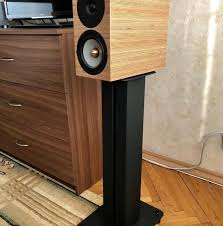<b>Полочная акустика Penaudio</b> Charisma – купить в Москве, цена ...