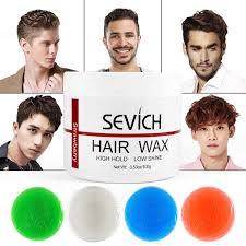 <b>Sevich</b> Four Taste <b>Hair Wax Hair</b> Dry Styling <b>Wax</b> Salon <b>Product</b> ...