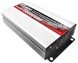 Автомобильный <b>инвертор AVS</b> Energy <b>IN-2000W</b> купить недорого ...