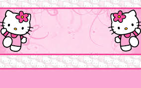 card hello kitty birthday card template hello kitty birthday card template