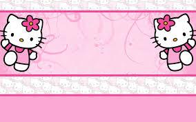 card hello kitty birthday card template hello kitty birthday card template