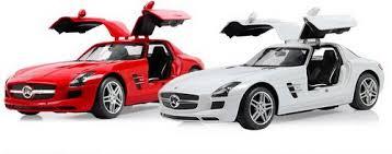 Купить <b>радиоуправляемую</b> модель <b>Rastar</b> 1:14 Mercedes-Benz ...