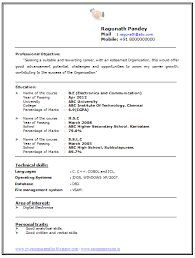 best engineering resume format download for mechanical software telecom resume examples
