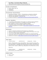 resume template one page word civil engineer sample in  resume template cv template microsoft word resume format in ms word for ms